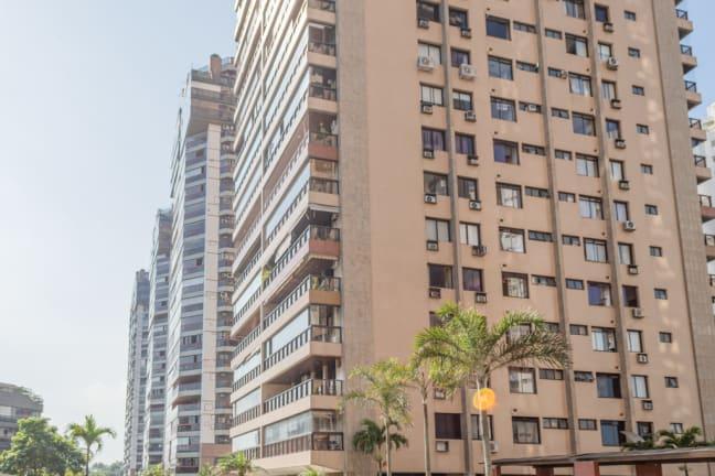 Imagem do imóvel ID-26577 na Avenida Lúcio Costa, Barra da Tijuca, Rio de Janeiro - RJ