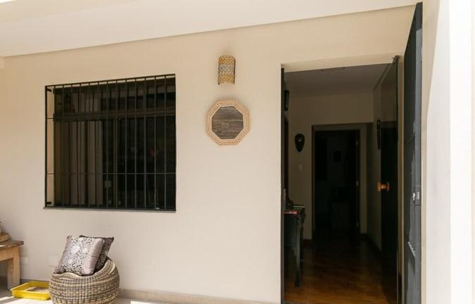 Imagem do imóvel ID-23763 na Rua Áurea, Vila Mariana, São Paulo - SP