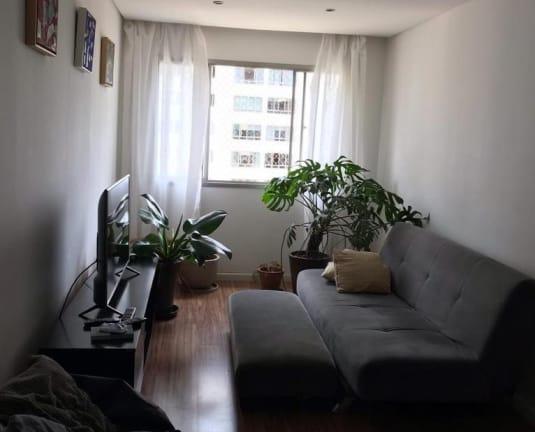 Imagem do imóvel ID-21009 na Rua Alves Guimarães, Pinheiros, São Paulo - SP