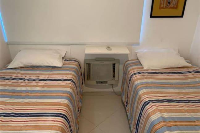 Imagem do imóvel ID-23153 na Rua Almirante Guilhem, Leblon, Rio de Janeiro - RJ