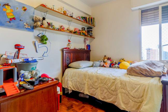 Imagem do imóvel ID-20406 na Rua Emílio de Menezes, Santa Cecilia, São Paulo - SP