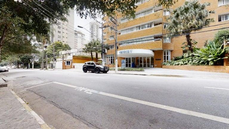 Imagem do imóvel ID-25013 na Rua José Maria Lisboa, Jardim Paulista, São Paulo - SP