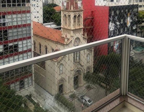 Imagem do imóvel ID-20259 na Rua Maranhão, Higienópolis, São Paulo - SP