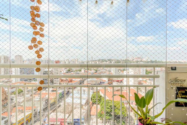 Imagem do imóvel ID-21743 na Rua George Smith, Lapa, São Paulo - SP