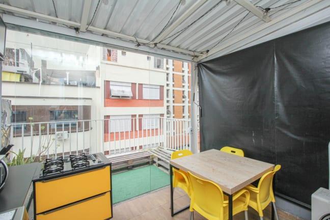 Imagem do imóvel ID-25503 na Rua Doutor Teodoro Baima, República, São Paulo - SP