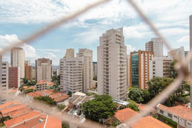 Imagem do imóvel ID-21013 na Rua Ministro Godói, Perdizes, São Paulo - SP