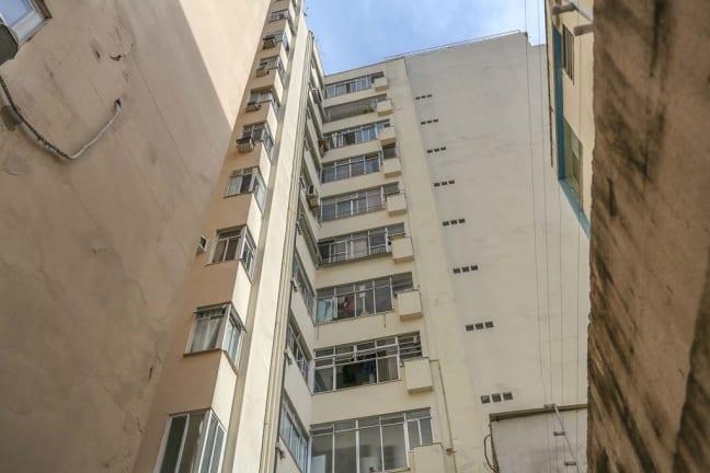 Imagem do imóvel ID-21066 na Rua Praia de Botafogo, Botafogo, Rio de Janeiro - RJ