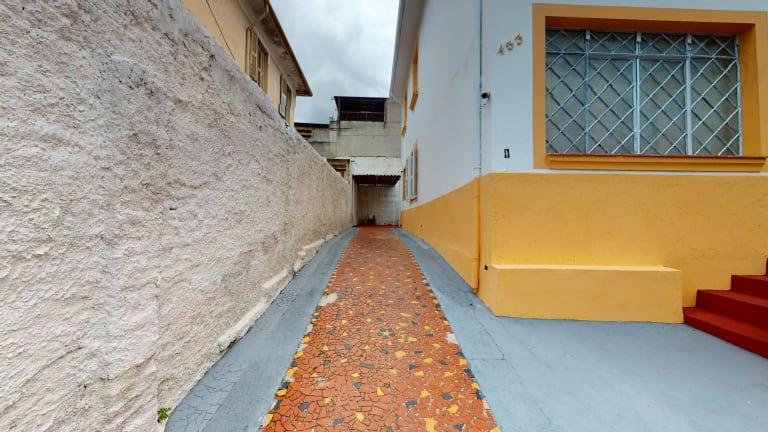 Imagem do imóvel ID-20526 na Rua Albion, Lapa, São Paulo - SP