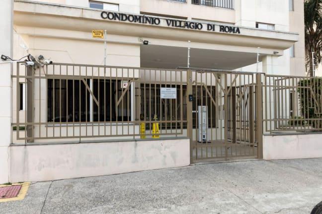 Imagem do imóvel ID-23474 na Rua Monsenhor João Felipo, Mooca, São Paulo - SP