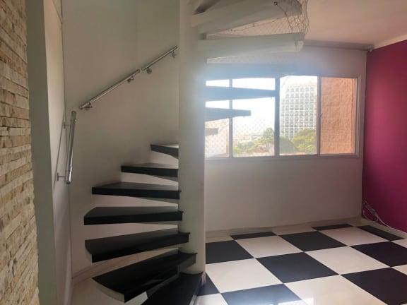 Imagem do imóvel ID-22142 na Rua Emílio Mallet, Vila Gomes Cardim, São Paulo - SP