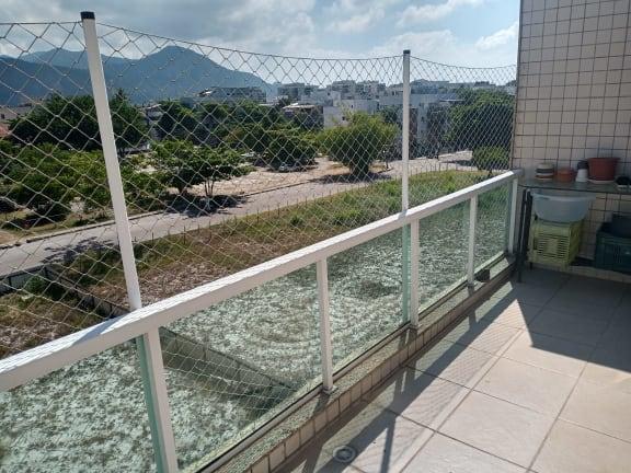 Imagem do imóvel ID-23211 na Rua Arthur Possolo, Recreio dos Bandeirantes, Rio de Janeiro - RJ