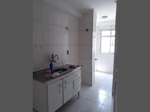 Imagem do imóvel ID-25270 na Rua Doutor Fomm, Belenzinho, São Paulo - SP