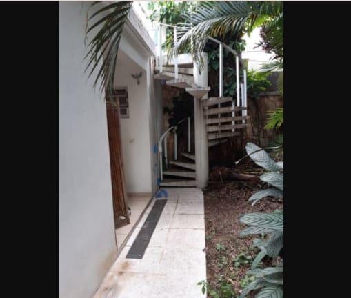 Imagem do imóvel ID-23575 na Rua Almeida Garret, Alto de Pinheiros, São Paulo - SP