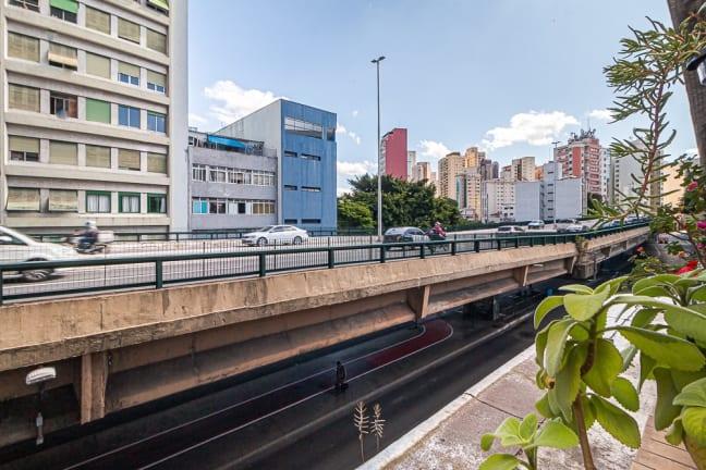 Imagem do imóvel ID-22319 na Avenida General Olímpio da Silveira, Santa Cecilia, São Paulo - SP