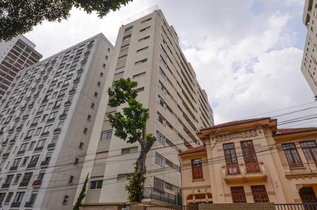 Imagem do imóvel ID-18133 na Rua Caio Prado, Consolação, São Paulo - SP