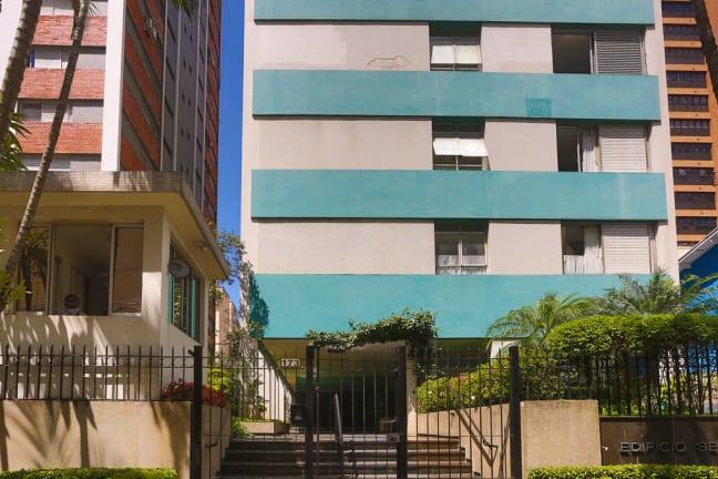 Imagem do imóvel ID-22184 na Rua da Mata, Itaim Bibi, São Paulo - SP