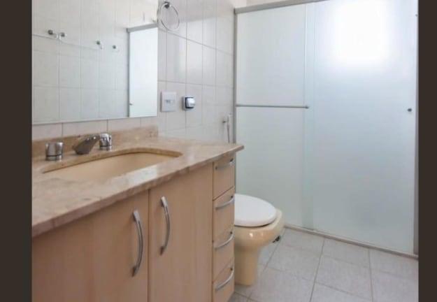 Imagem do imóvel ID-22277 na Rua Coriolano, Vila Romana, São Paulo - SP