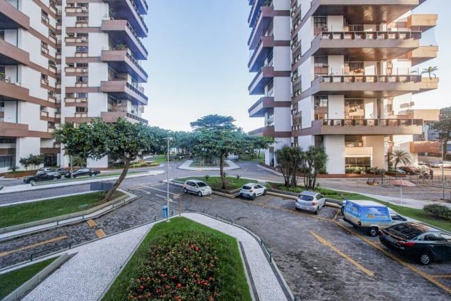 Imagem do imóvel ID-25514 na Avenida Lúcio Costa, Barra da Tijuca, Rio de Janeiro - RJ