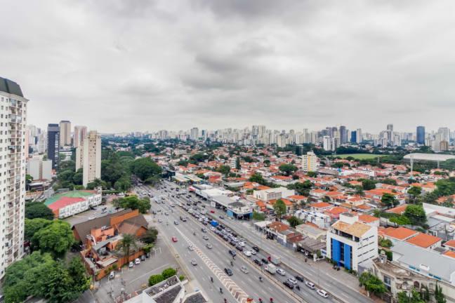 Imagem do imóvel ID-20243 na Rua Ponta Delgada, Vila Olímpia, São Paulo - SP