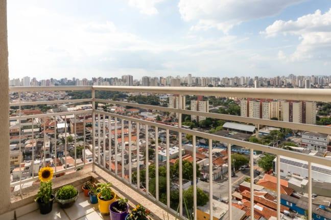 Imagem do imóvel ID-21365 na Rua Francisco Hurtado, Cursino, São Paulo - SP