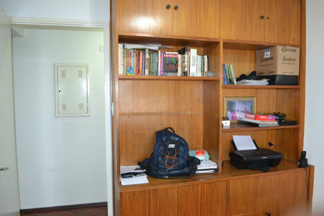 Imagem do imóvel ID-8847 na Rua Bartira, Perdizes, São Paulo - SP