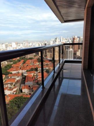 Imagem do imóvel ID-17450 na Rua Sampaio Viana, Paraíso, São Paulo - SP