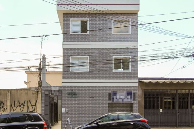 Imagem do imóvel ID-20220 na Rua Itaqueri, Água Rasa, São Paulo - SP