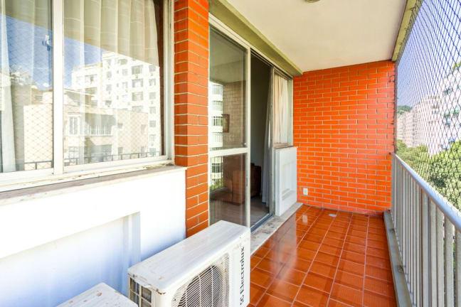 Imagem do imóvel ID-25326 na Rua Barata Ribeiro, Copacabana, Rio de Janeiro - RJ