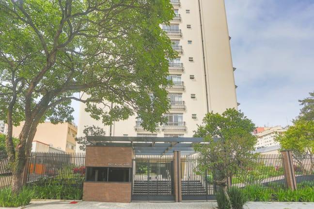Imagem do imóvel ID-21782 na Avenida Jamaris, Planalto Paulista, São Paulo - SP