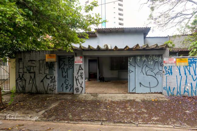 Imagem do imóvel ID-17790 na Rua Araçaíba, Brooklin, São Paulo - SP