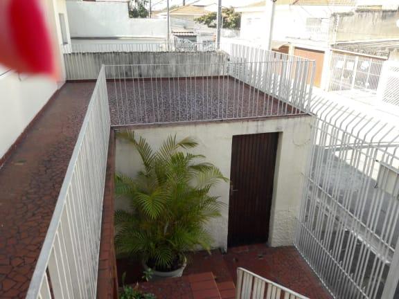 Imagem do imóvel ID-17799 na Rua Pindaúva, Campo Belo, São Paulo - SP