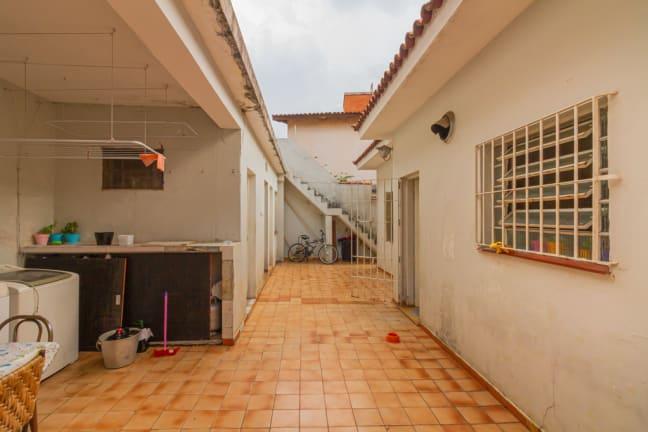 Imagem do imóvel ID-20112 na Avenida das Corujas, Sumarezinho, São Paulo - SP