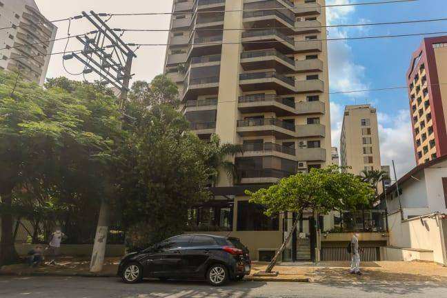 Imagem do imóvel ID-20631 na Rua Comendador Miguel Calfat, Vila Nova Conceição, São Paulo - SP