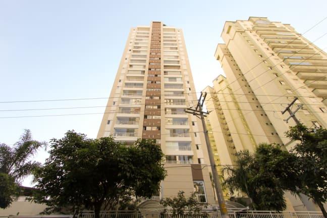 Imagem do imóvel ID-25868 na Rua Marina Crespi, Mooca, São Paulo - SP