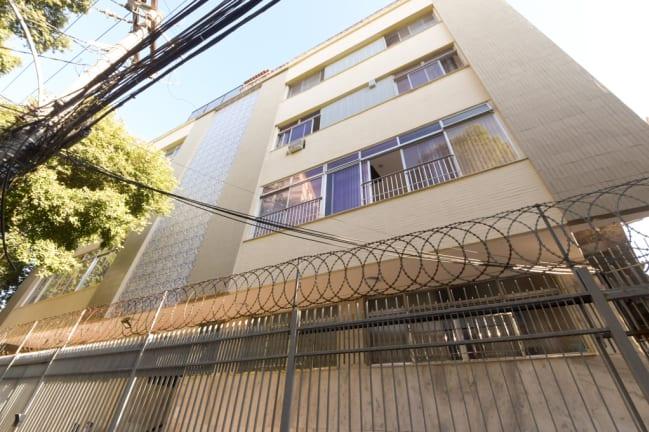 Imagem do imóvel ID-26797 na Rua Jorge Rudge, Vila Isabel, Rio de Janeiro - RJ