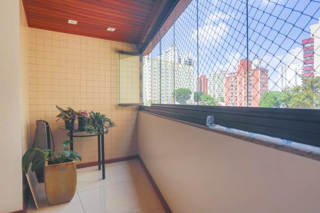 Imagem do imóvel ID-23006 na Rua Rio Grande, Vila Mariana, São Paulo - SP