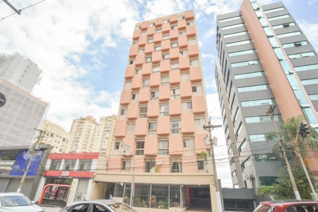 Imagem do imóvel ID-21565 na Rua Alfredo Pujol, Santana, São Paulo - SP