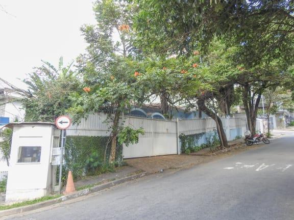 Imagem do imóvel ID-17139 na Rua Iperó, Jardim das Bandeiras, São Paulo - SP