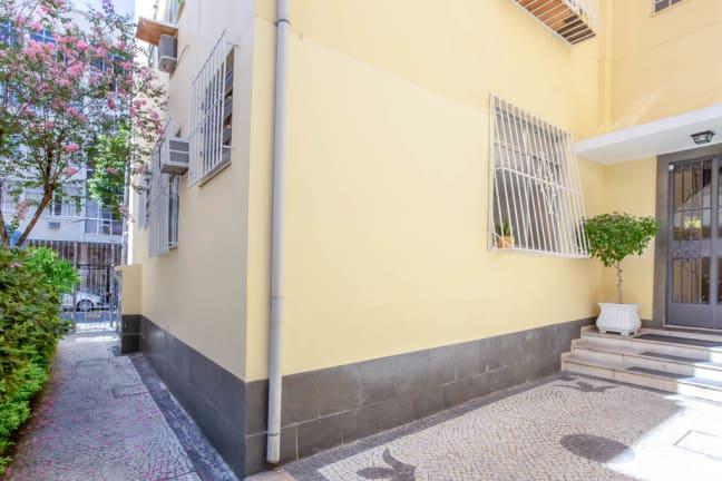 Imagem do imóvel ID-21509 na Rua Theodor Herzl, Botafogo, Rio de Janeiro - RJ