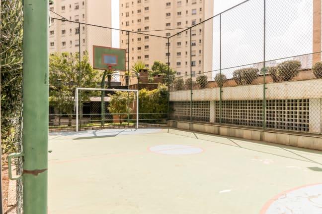 Imagem do imóvel ID-22120 na Rua Aguapeí, Vila Santo Estevão, São Paulo - SP