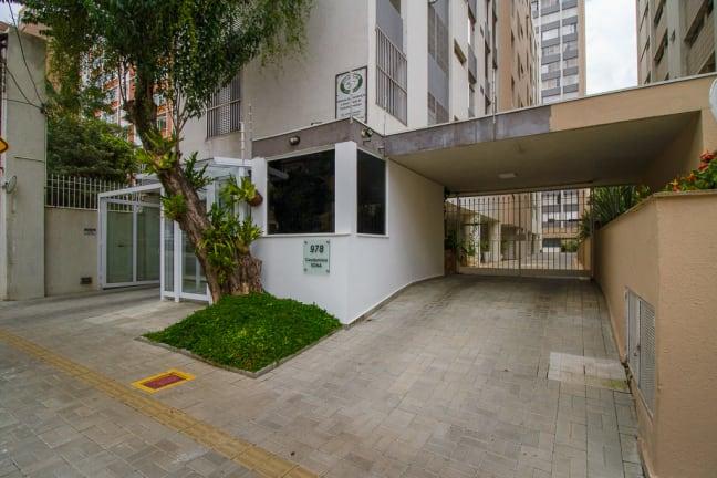 Imagem do imóvel ID-21688 na Rua Cardoso de Almeida, Perdizes, São Paulo - SP
