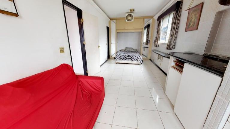 Imagem do imóvel ID-13594 na Rua Alice, Laranjeiras, Rio de Janeiro - RJ