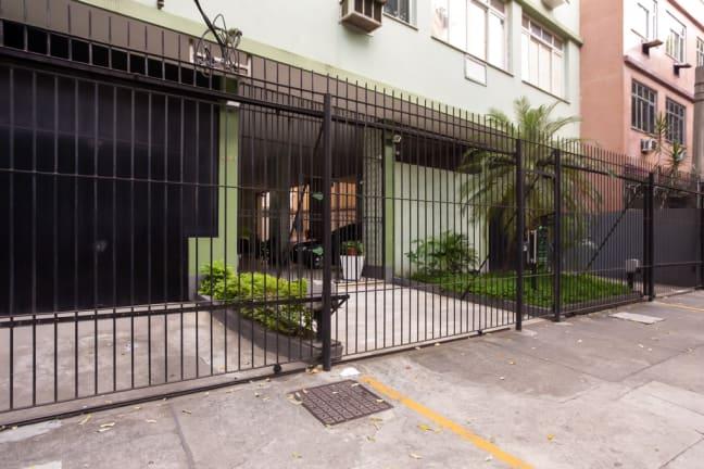 Imagem do imóvel ID-22569 na Rua Barão de Ubá, Tijuca, Rio de Janeiro - RJ