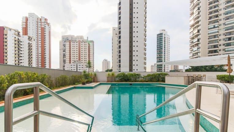 Imagem do imóvel ID-23219 na Rua Alonso Calhamares, Vila Regente Feijó, São Paulo - SP