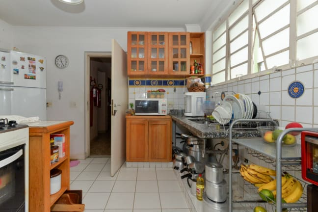 Imagem do imóvel ID-21381 na Rua Afonso de Freitas, Paraíso, São Paulo - SP