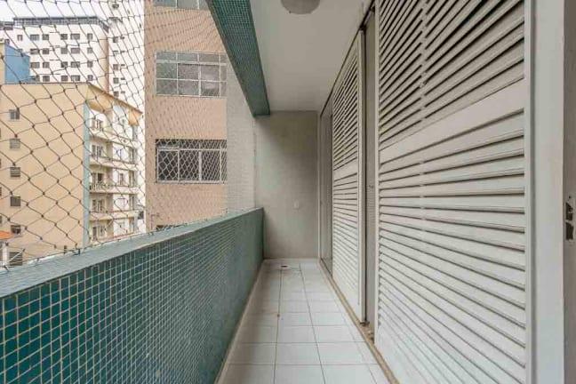 Imagem do imóvel ID-21035 na Rua Frei Caneca, Consolação, São Paulo - SP