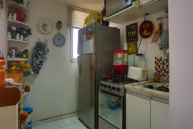 Imagem do imóvel ID-22343 na Rua Barão do Triunfo, Brooklin, São Paulo - SP