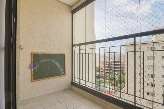 Imagem do imóvel ID-21246 na Avenida Bosque da Saúde, Vila da Saúde, São Paulo - SP