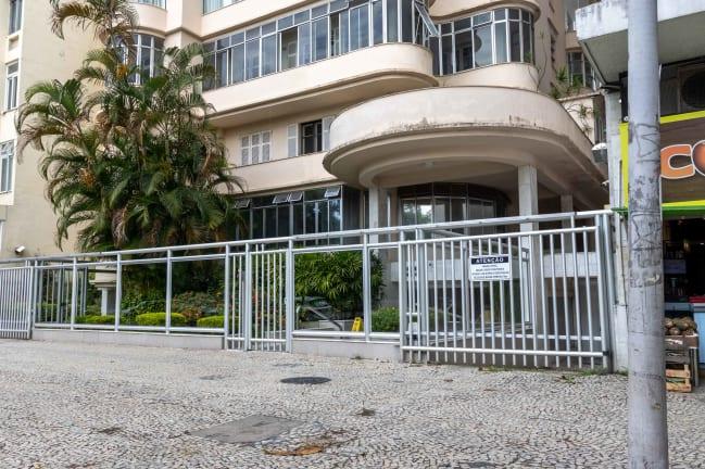 Imagem do imóvel ID-23589 na Rua Praia de Botafogo, Botafogo, Rio de Janeiro - Rj