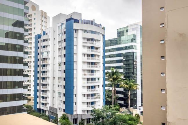 Imagem do imóvel ID-20279 na Rua Bela Cintra, Consolação, São Paulo - SP